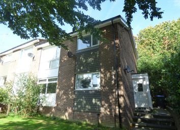 Thumbnail 2 bedroom flat to rent in Blanchland Avenue, Newton Hall, Durham
