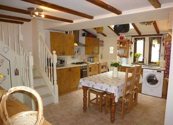 Thumbnail 2 bed cottage for sale in Church Street, Old Glossop, Derbyshire