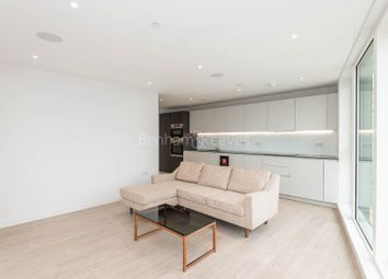 Thumbnail 3 bed flat to rent in Newton Close, Woodberry Park