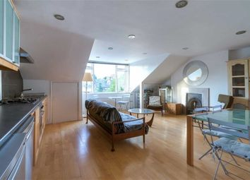 Thumbnail 1 bed flat for sale in Steele's Road, London
