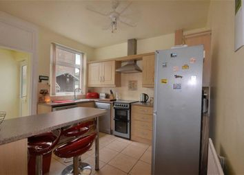 Thumbnail 3 bed terraced house for sale in Featherstone Lane, North Featherstone, Featherstone