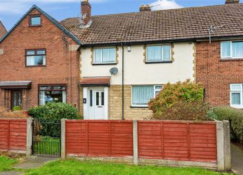 Thumbnail 3 bed terraced house for sale in Richmond Avenue, Burscough, Ormskirk