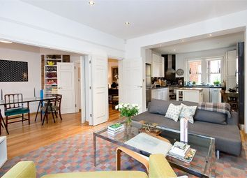 Thumbnail 2 bed flat for sale in Ashworth Mansions, Grantully Road, London
