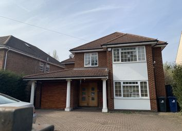Thumbnail 6 bed detached house for sale in Tentelow Lane, Southall