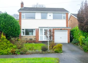 4 bed detached house for sale in Adel Towers Court, Leeds, West Yorkshire LS16