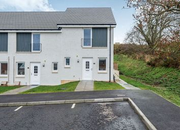 Thumbnail 2 bed terraced house for sale in Gorsebank, Inverness