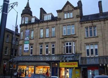 Thumbnail 1 bed flat to rent in Apartment 5, Imperial House, 76 Cavendish Street, Keighley