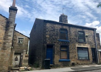 Thumbnail 3 bed semi-detached house for sale in Longfield Road, Todmorden