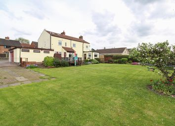 Thumbnail 5 bed detached house for sale in Upperthorpe Road, Killamarsh, Sheffield