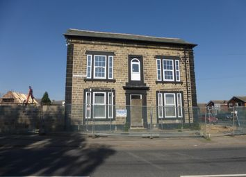 Thumbnail 5 bed semi-detached house for sale in Angel Street, Bolton-Upon-Dearne, Rotherham