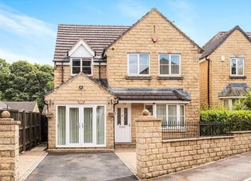 Thumbnail 4 bed property for sale in Pintail Avenue, Bradford
