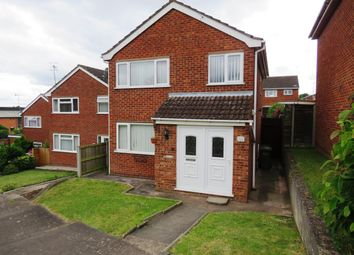 3 bed semi-detached house to rent in Somerville Road, Worcester WR4