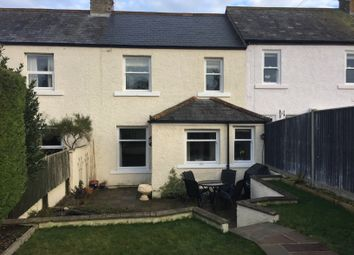 Thumbnail 2 bed terraced house for sale in Priory Road, Hungerford