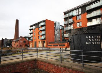 Thumbnail 2 bed flat to rent in Millau, 2 Kelham Island, Sheffield