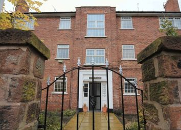 Thumbnail 3 bed flat for sale in Givenchy Court, Aigburth Road, Liverpool