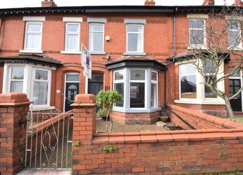 3 bed terraced house for sale in Olive Grove, Blackpool FY3