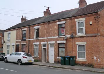 3 bed terraced house to rent in Nicholls Street, Coventry CV2