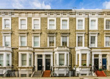 2 bed maisonette to rent in Finborough Road, Chelsea, London SW10