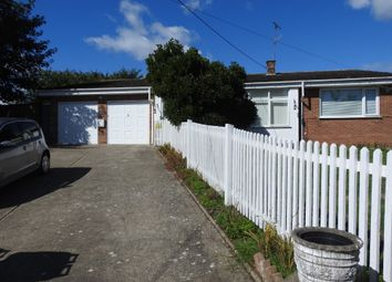 Thumbnail 1 bed flat to rent in Benhall Green, Benhall, Saxmundham