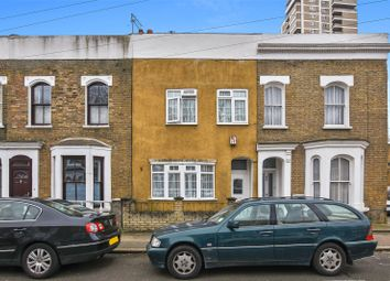 Thumbnail 3 bed property for sale in Ropery Street, Bow, London
