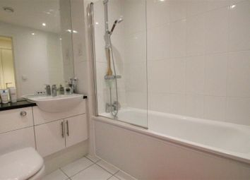 Thumbnail 1 bed flat for sale in 3 Zenith Close, London