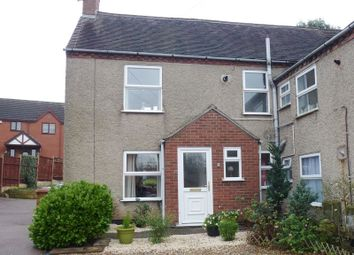 Thumbnail 2 bed semi-detached house to rent in Newbold Court, Newbold Road, Barlestone, Nuneaton