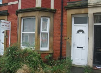 Thumbnail 2 bed flat to rent in Ashleigh Grove, Jesmond