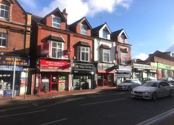 3 bed maisonette to rent in Bearwood Road, Bearwood, Smethwick B66