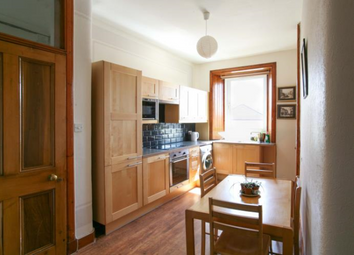 Thumbnail 1 bedroom flat to rent in Albion Road, Edinburgh