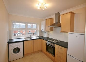 Thumbnail 2 bed flat to rent in Soper Grove, Basingstoke
