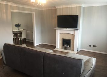 Thumbnail 3 bed semi-detached house to rent in Colbourne Road, Beddau, Pontypridd