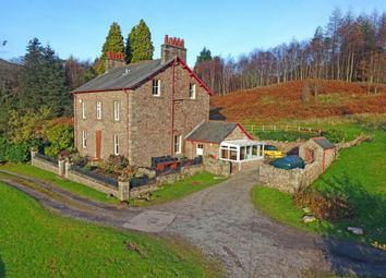 Thumbnail 8 bed property for sale in Boot, Holmrook
