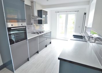Thumbnail 3 bed semi-detached house to rent in Montague Road, Slough, Berkshire