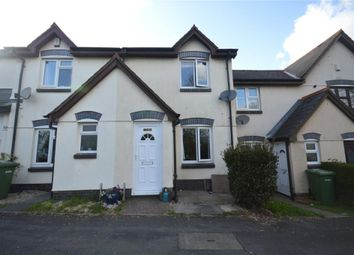 Thumbnail Property to rent in Chantry Meadow, Exeter, Devon