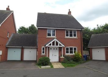 Thumbnail 4 bed detached house for sale in Church Walk, Church Street, Chasetown