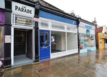 Thumbnail Commercial property to let in The Parade, Headingley, Leeds