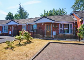 Thumbnail 2 bed bungalow for sale in Dahlia Close, Manchester