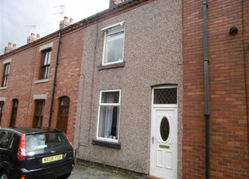 Thumbnail 2 bedroom terraced house for sale in Lingard Street, Leigh