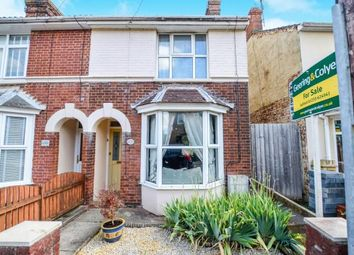 Thumbnail 2 bedroom terraced house for sale in Cudworth Road, Willesborough, Ashford, Kent
