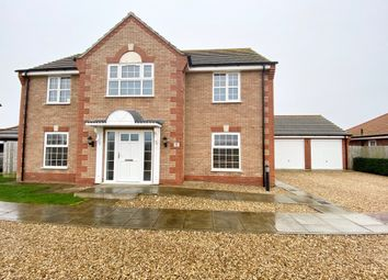 4 bed detached house for sale in Crafton Lane, Boston PE21