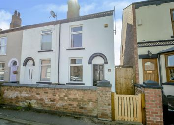 Thumbnail 2 bed end terrace house for sale in Hey Street, Long Eaton, Nottingham