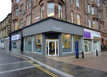 Thumbnail Commercial property to let in Kirk Wynd, Falkirk Town, Falkirk