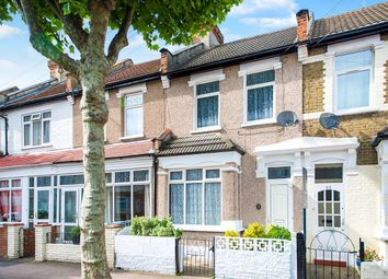 Thumbnail 3 bed terraced house for sale in Pulleyns Avenue, London