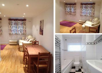 Thumbnail 2 bed flat to rent in Park Lodge, Pitshanger Lane, London, Greater London