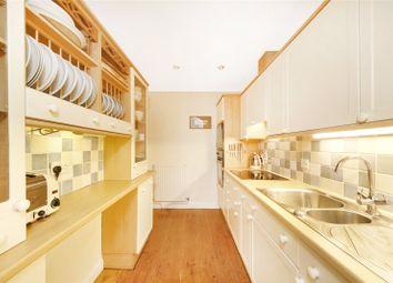 2 bed maisonette for sale in Vereker Road, West Kensington, London W14