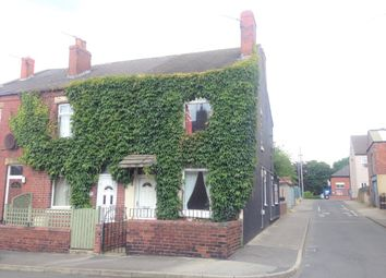 Thumbnail 2 bed property to rent in Lafflands Lane, Ryhill, Wakefield