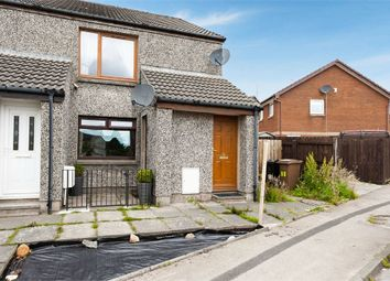 Thumbnail 1 bed flat for sale in Loirston Avenue, Cove Bay, Aberdeen