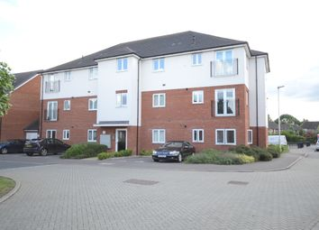 Thumbnail 2 bed flat for sale in Holymead, Calcot, Reading