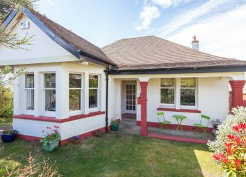 Thumbnail 2 bed bungalow for sale in Kaimes Road, Edinburgh