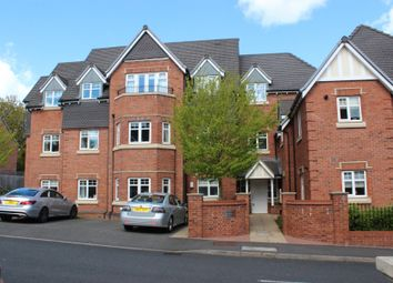 Thumbnail 2 bed flat to rent in Ryknild Drive, Sutton Coldfield